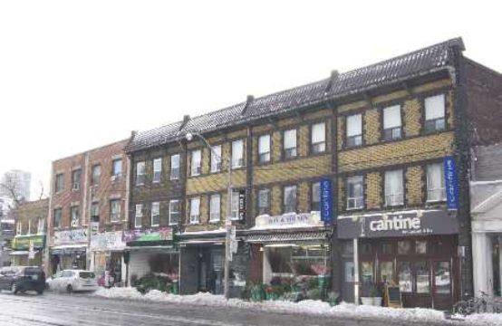 132 Avenue Rd Apt-A